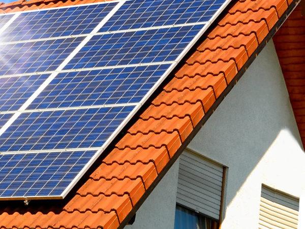 progettazione di impianti solari