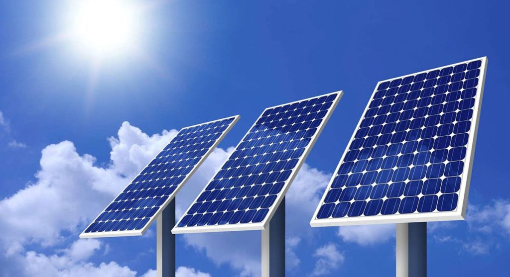 termoidraulica solare